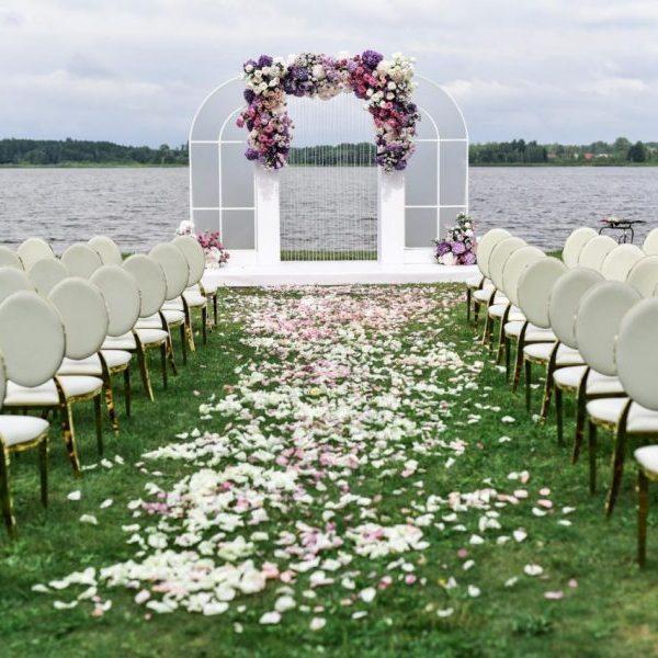 Свадебные стулья Минск