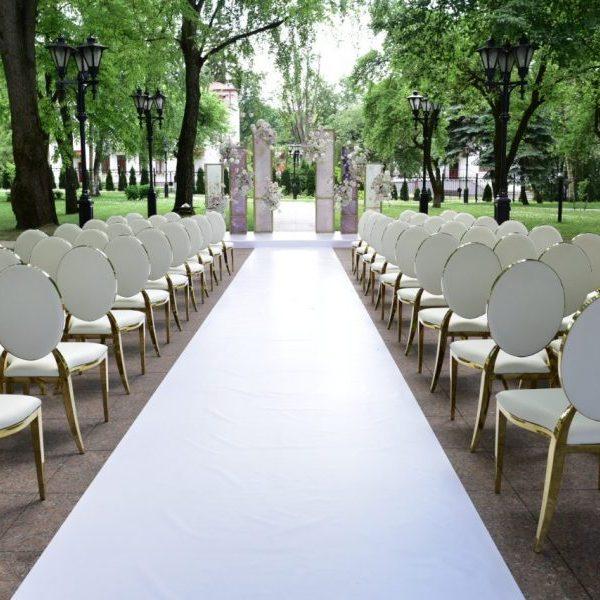 Свадебные стулья в Минске