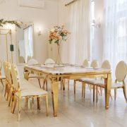 аренда столов стульев минск