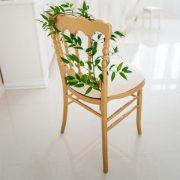 прокат стульев